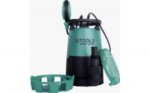 Pompe submersibila
