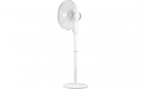 Ventilator 2 in 1 ECG FS 410