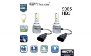Set Becuri LED HB3
