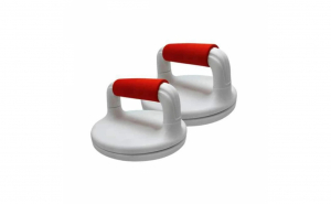 Set 2 manere rotative pentru flotari