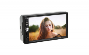 Player Auto MP5 Cu Display Touchscreen 7