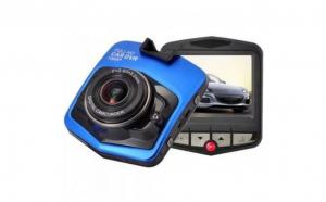 Camera auto Vehicle BlackBox DVR Full
