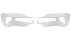 Set 2 sticle faruri pentru BMW X3 F25