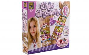 Set de facut bijuterii pentru fete