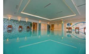 Hotel Diana 3*, Relaxare si tratament balnear, Baile Herculane