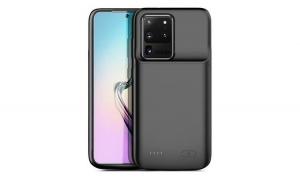 Husa cu Baterie Samsung Galaxy S20 Ultra
