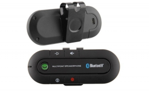Car kit auto cu Bluetooth