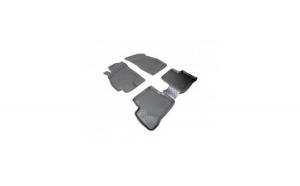 Covorase presuri cauciuc tip tavita Hyundai Accent II 2000-2005