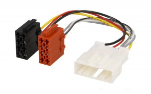 Conector auto Renault -  Smart ZRS-AS-71B