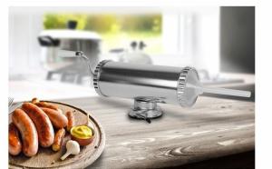 Masina de facut carnati 1,5 kg