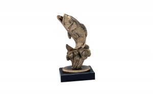 Trofeu - Figurina Peste, 23 cm