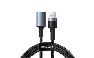 Cablu de date Baseus, Cafule USB