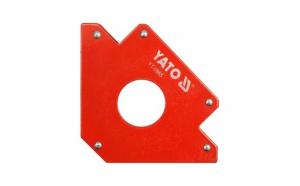 Dispozitiv magnetic fixare pentru sudura Yato YT-0864