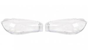 Set 2 sticle faruri pentru BMW X6 F16