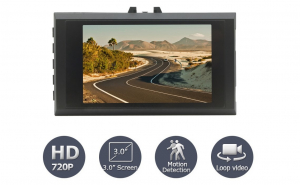 Camera video auto, full HD 3 inch, Night Vision