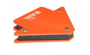 Dispozitiv magnetic fixare pentru sudură Yato YT-0863