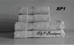 Set 4 Prosoape Bumbac Turcesc 100% - Ideal pentru baia dumneavoastra, la 64 RON in loc de 140 RON