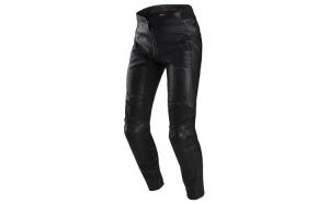 Pantaloni turism ADRENALINE SIENA culoare negru  marime XS