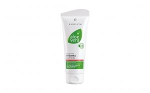 Lotiune termica relaxanta Aloe Vera - 100 ml