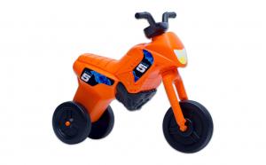 Motocicleta tip tricicleta porocalie