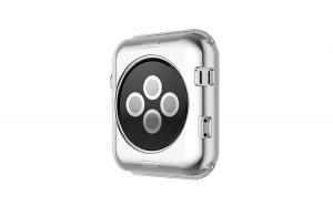 Husa Protectie Silicon Pentru Apple