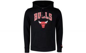 Hanorac barbati New Era Chicago Bulls