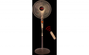 Ventilator  Zass