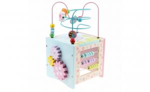 Cub Montessori 5 in 1 calitate premium