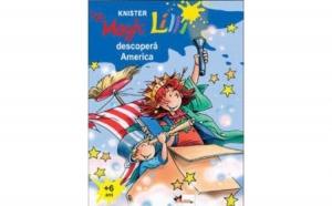 Magic Lilli descoper