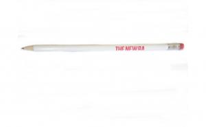 Creion Grafit Cu Radiera, Mina Hb, The New Ra