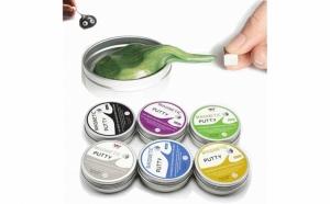 Slime magnetic - 52 grame + magnet special