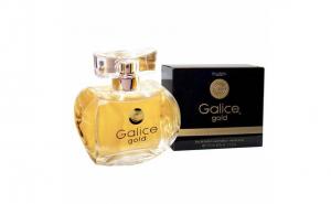 Apa de parfum Galice Gold, Femei