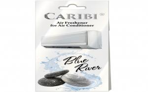 Odorizant pentru aer conditionat Caribi,BLUE RIVER