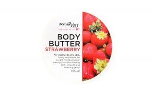 Body Butter - Strawberry