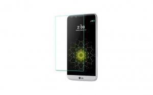 Folie sticla securizată LG G5, transparentă