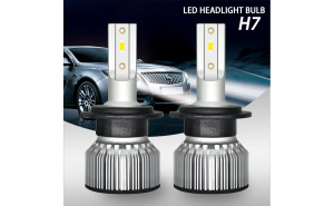 Kit becuri led auto csp mini :H7