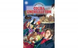 Coliba unchiului Tom, autor Henriette Beecher Stowe