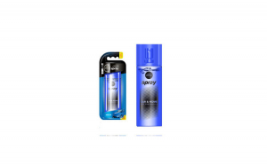 Odorizant spray, new car 50 ml