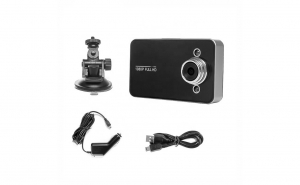 Camera video auto DVR Full HD, 1080p