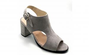 Sandale gri - vdm025, Martie, luna femeii, Incaltaminte