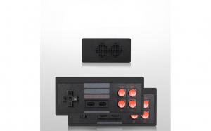 Mini consola retro, wireless, U-BOX