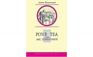 Povestea unui mic zdrentaros , autor James Greenwood