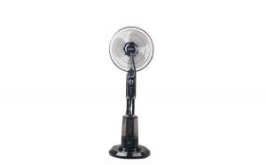 Ventilator cu pulverizare apa Zass ZMF 01 Black