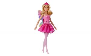Papusa Barbie. model balerina. 10x4.5x32 cm. roz