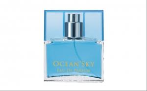 Parfum Ocean Sky