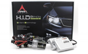 Kit xenon 55W 12V Ultraslim