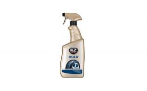 Solutie curatat anvelope k2 bold 700 ml