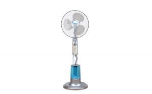 Ventilator cu pulverizare apa Zass ZMF 01 Silver