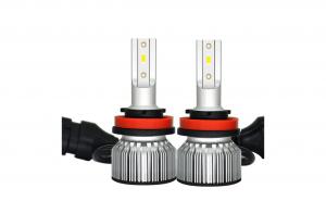 Kit becuri led csp mini HB4 (9006)