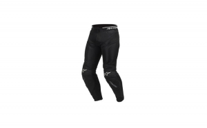 Pantaloni turism ALPINESTARS A 10 AIR FLO culoare negru  marime 54